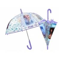 Głęboka AUTOMATYCZNA parasolka dziecięca ©Disney Kraina Lodu