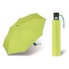Automatyczna parasolka Benetton, zielono-miętowa