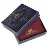 Czarna portmonetka marki Wittchen 21-1-053, kolekcja Italy