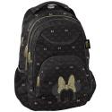 Plecak szkolny trzykomorowy Paso Minnie DISG-2708