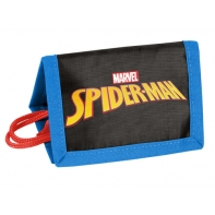 Portfel dziecięcy Spiderman SPX-002, PASO