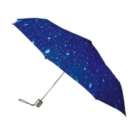 """Damska parasolka """"deszczyk"""", mała, do torebki"""