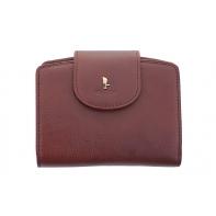 Damski portfel Puccini P25969 w kolorze brązowym