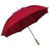 Damska parasolka w rozmiarze XL w kolorze czerwonym