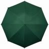 Damska parasolka w rozmiarze XL w kolorze ciemno zielonym