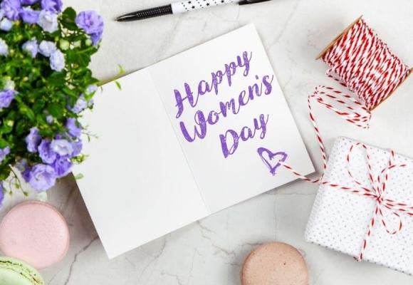 Wymarzony prezent na Dzień Kobiet