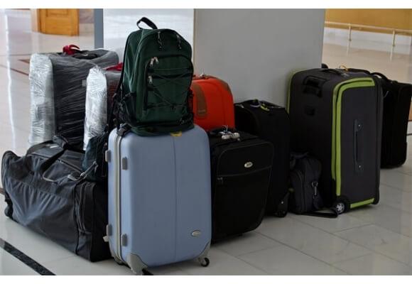 Efektywne pakowanie bagażu na każdą podróż
