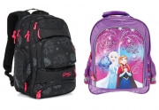 Wybór plecaka szkolnego - klasyka czy bajkowy trend