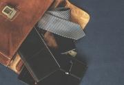 Czy warto personalizować galanterię skórzaną?