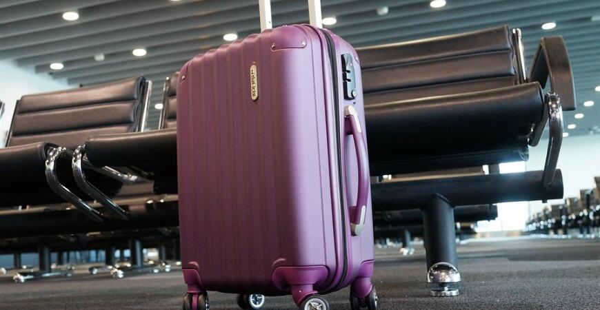 90302c7bd360c 20 kg bagażu, ile to jest? -