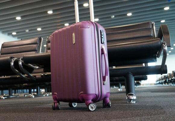 20 kg bagażu, ile to jest?