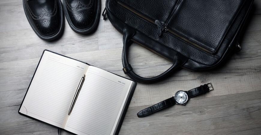 Nowy przedsiębiorca – niezbędne rzeczy na START
