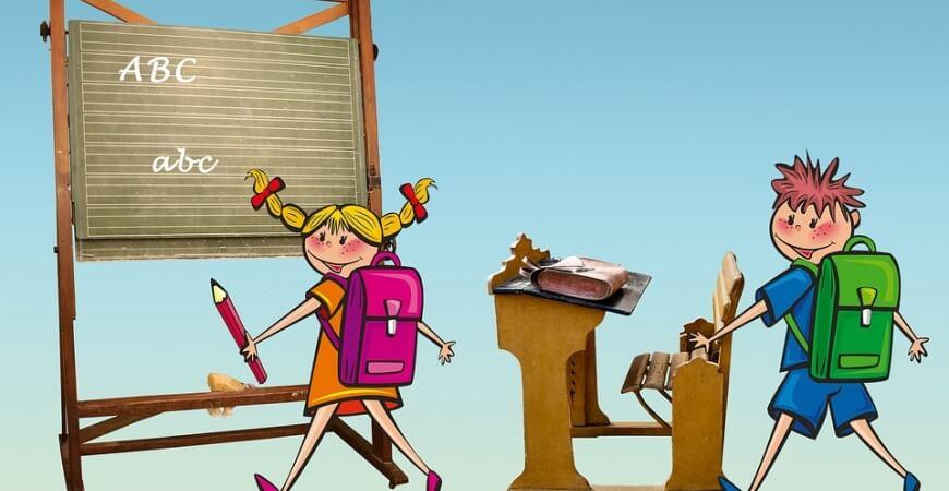 Tornister czy zwykły plecak szkolny?